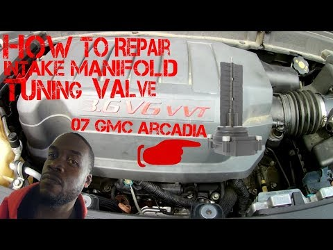 Hqdefault on Air Intake Parts For 2007 Acadia