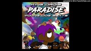 Paradise Lil Uzi Vert X Dp Beats Type Beat ( Prod By King Druie X Young Dog Beats)