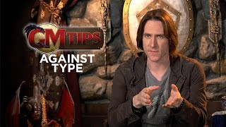Roleplaying Against Type in D&D! (GM Tips w/ Matt Mercer)