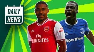 Nicolas Pepe to join Everton over Liverpool? ►Daily News