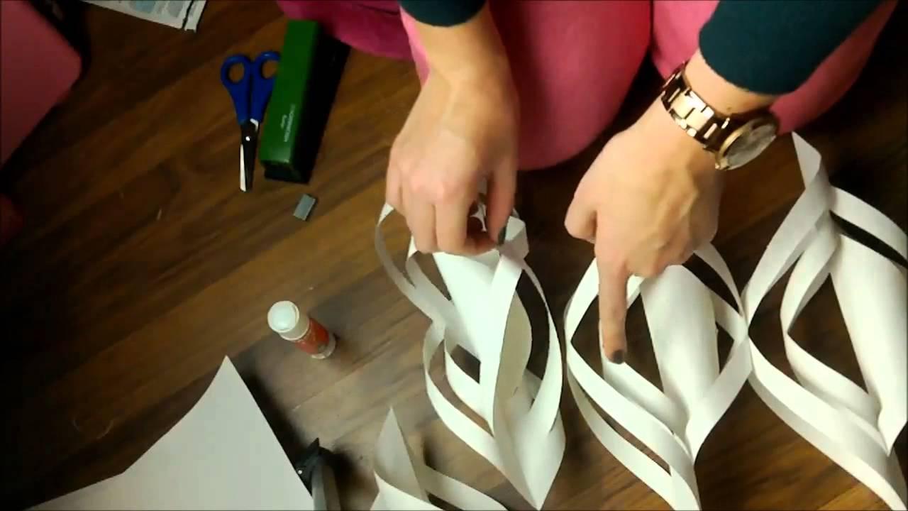 DIY Stern Fensterdeko oder Geschenktipp  YouTube