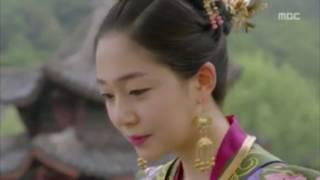 Три сестры: Танашири, Ки Нян, Хэ Су|Императрица Ки, Алые Сердца Корё