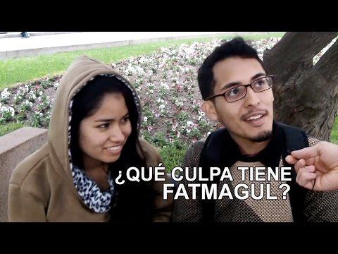 ¿Qué culpa tiene Fatmagul?