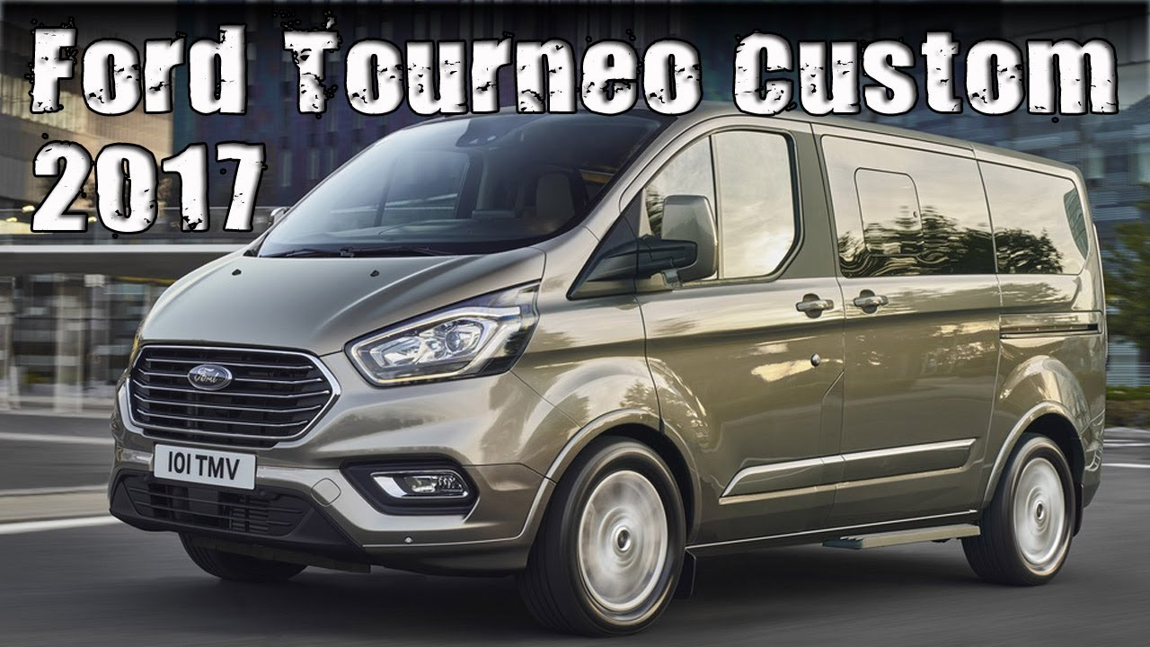 new 2017 ford tourneo custom facelift review youtube. Black Bedroom Furniture Sets. Home Design Ideas