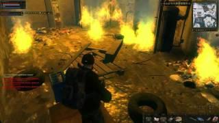 Stalker Online Гнездо зла