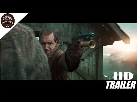 The King's Man   Official Trailer 2