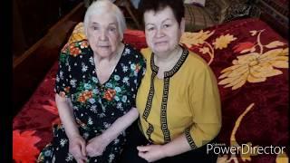 Интервью с ветераном Великой Отечественной войны. 93 года