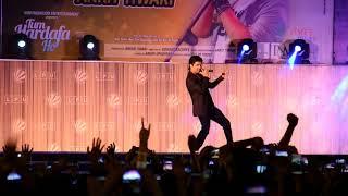 Dil Chiz Tuje dedi ||Full Song||Ankit Tiwari Live