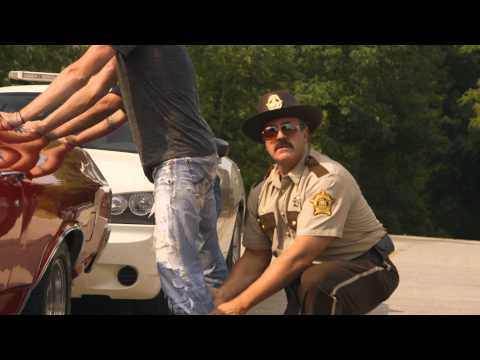 Bucky Covington & Shooter Jennings – Drinking Side of Country (MUSIC VIDEO)