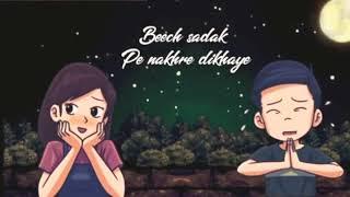 Gambar cover Aankh Marey Simmba status video for whatsapp  2018