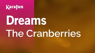 Karaoke Dreams - The Cranberries *
