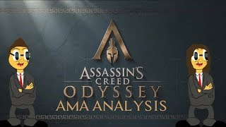 Assassins Creed Odyssey || AMA Analysis