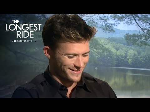 The Longest Ride | Either/Or with Scott Eastwood & Britt Robertson [HD] | 20th Century FOX