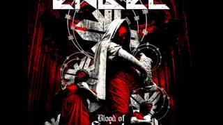 Engel blood of saints