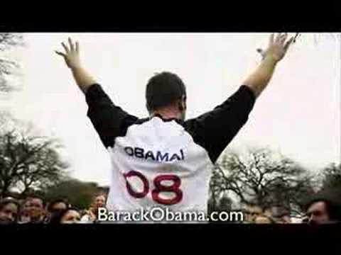 Barack Obama Superbowl Ad