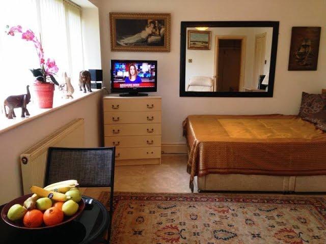 Luxurious En-Suite Main Photo
