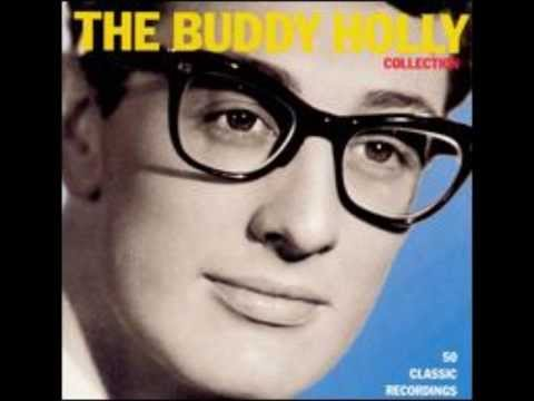 """Buddy Holly and The Crickets """"Think It Over"""" Mp3"""