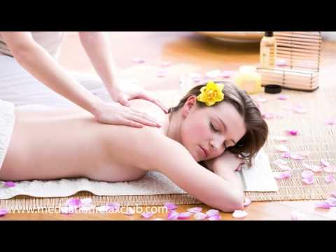 1 HOUR Massage Music for Thai and Ayurvedic Massage, Relaxing Spa Music