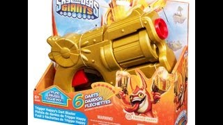 Skylander Giants Trigger Happy