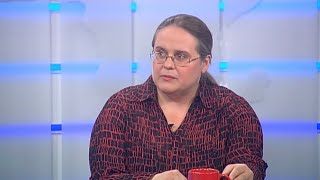 """Agnė Širinskienė: """"Frakcija pavargo nuo Viktoro Pranckiečio pareiškimų"""""""
