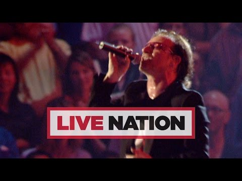 U2 Confirm A Second Date In London On The Joshua Tree Tour   Live Nation UK