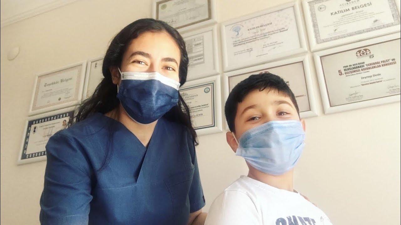 Bel Fıtığı Olan ve İyileşen Hastamız