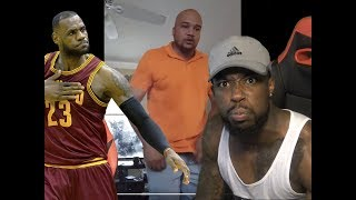 100% FACTS WHY LEBRON BETTER THAN JORDAN AND KOBE! Dad argues WHY!