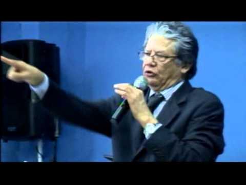 Pastor Sergio Ramirez - Nov 20 del 2011
