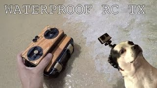 Waterproof RC Transmitter
