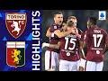Torino 3-2 Genoa | Torino win at Genoa! | Serie A 2021/22