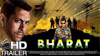 Bharat Movie 2nd Trailer Released..!!