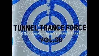 Tunnel Trance Force VOL.30 -MIX 2(CD-2)