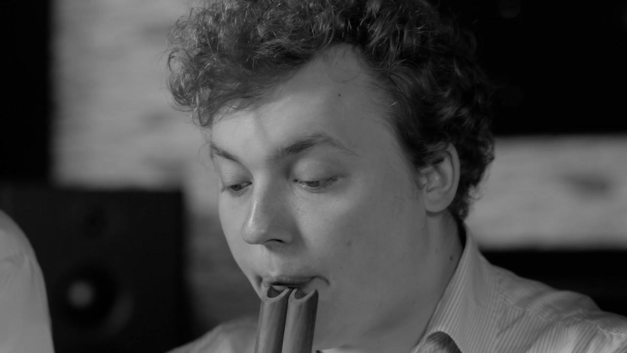 Download LT instrumentai - Skudučiai / Pan flute
