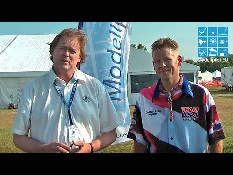 Interview David Shulman Team USA - Jet World Masters 2011 Dayton Ohio USA