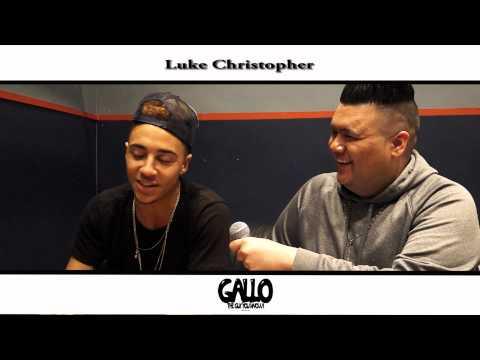 Luke Christopher Interview with GalloTheGuyYouKnow (Season 2)
