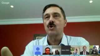 ORDEM E PROGRESSO & UND XX Quarta 28/10 , 21:30, Dr.RIBAS PAIVA -DITADURA DO CONTROLE SOCIAL