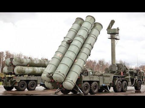Տեսանյութ.  Թուրքիան սկսել է փորձարկել С-400-ները՝ F-16 կործանիչների դեմ
