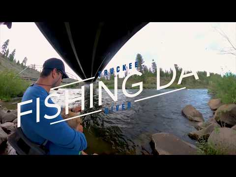 Fly Fishing Truckee River / Fly Fishing Tips