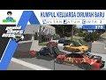 GTA 5 INDONESIA - REAL LIFE MOD - KUMPUL KELUARGA SULTAN #eps.270
