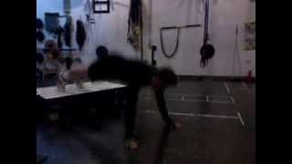 push ups variations on box