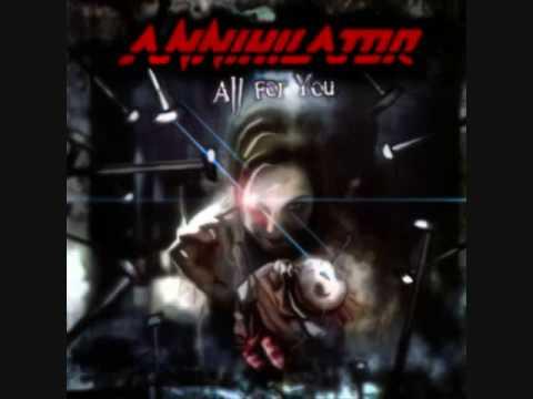 Annihilator-Dr. Psycho