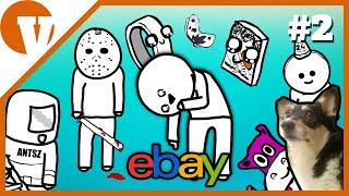 az ebay legjava 2 vigyzz a fura alakokkal