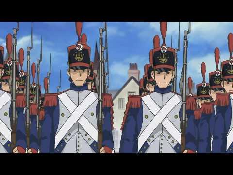 Les Misérables: Shōjo Cosette - AMV - Do you hear the people sing?