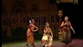 Bharatanatyam - Kuravanji