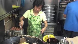 Guan Hin Homemade Carrot Cake 元兴自制菜头粿
