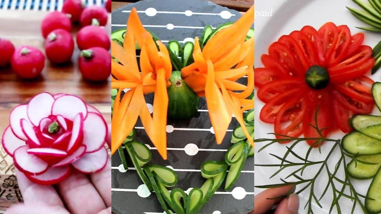Super Fruit Salad Decoration Ideas - (Oddly Satisfying Fruit Ninja)