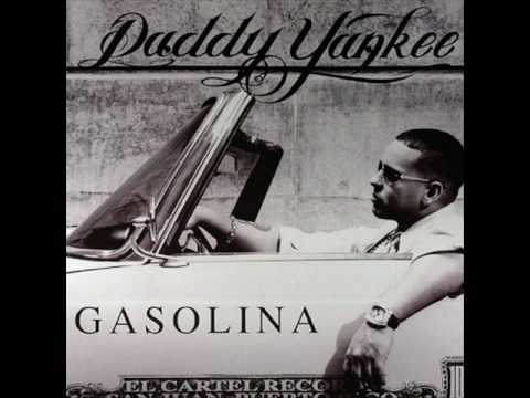 Daddy Yankee - Gasolina ( HQ )