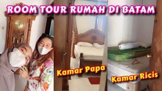 Room Tour Rumah di Batam