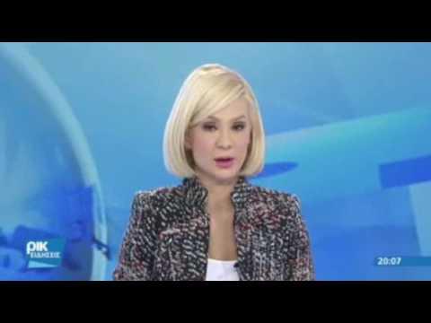 24.01.2017 - 20: 00 Cyprus news in Greek - PIK