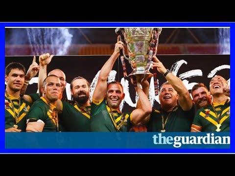 Rugby league: 13 lessons the sport should learn for the next world cup 2017